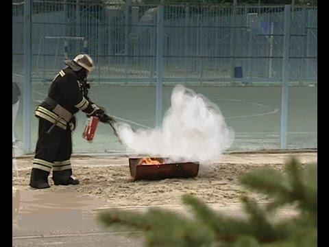 В учебных заведениях Ростова сегодня звучат пожарные тревоги