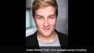Tonight Again - Jordan Michael Todd