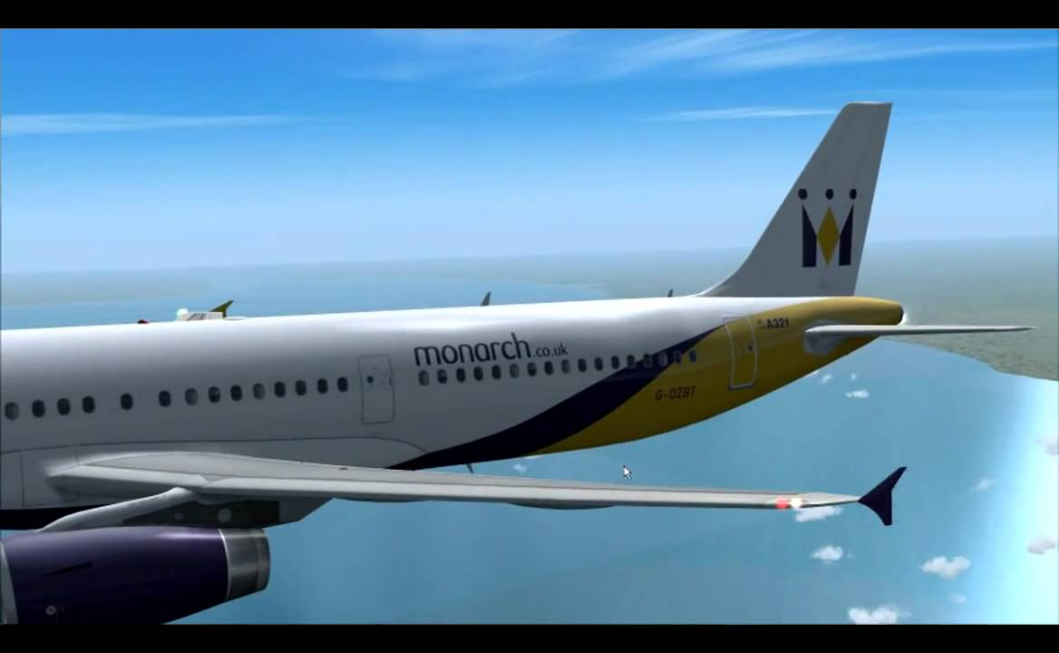 flights to alicante from birmingham with monarch