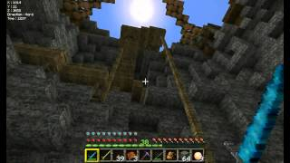 Minecraft Tome 2 épisode 21 Partie 2 The Lord of the Cubes