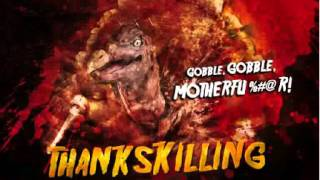 Thankskilling (2009) movie review