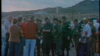 NUWAX-81 DOCUMENTARY NUCLEAR WEAPON ACCIDENT EXERCISE