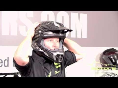 Fly Racing Helmets
