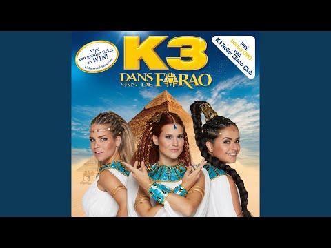 K3 - Een Beetje Liefde