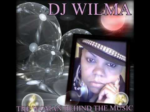 DJ WILMA THE WOMAN BEHIND THE MUSIC