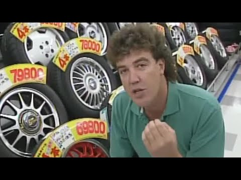 japan car accessories jeremy clarkson 39 s motorworld bbc youtube. Black Bedroom Furniture Sets. Home Design Ideas