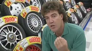 Japan: car accessories - Jeremy Clarkson's Motorworld - BBC