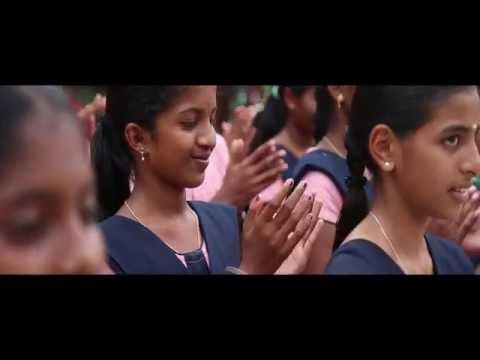 Celebration From V-School Tiruchengode