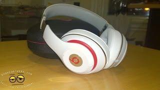 White Beats Studio Wireless Unboxing(Youtube Booredgamer: https://www.youtube.com/user/Booredgamers YouTube BooredFemme: http;//youtube.com/Booredfemme Twitter: ..., 2014-02-02T16:30:01.000Z)