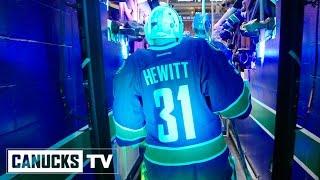 Matt Hewitt – Getting the Call Up