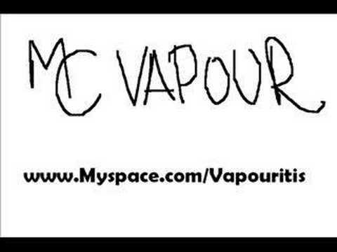 MC Vapour - Halloween