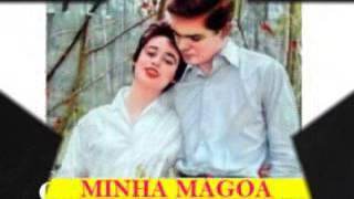 MINHA MÁGOA - Cascatinha e Inhana