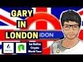 Huobi Summit, NEO Meetup, Ian Balina Crypto World Tour - Gary in London