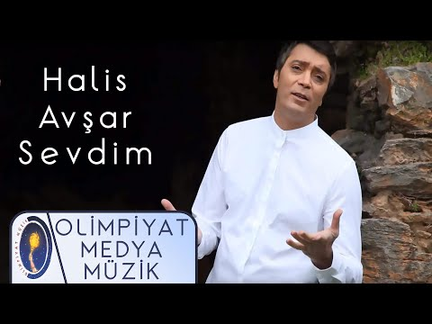Halis Avşar  Sevdim ( Official Video)
