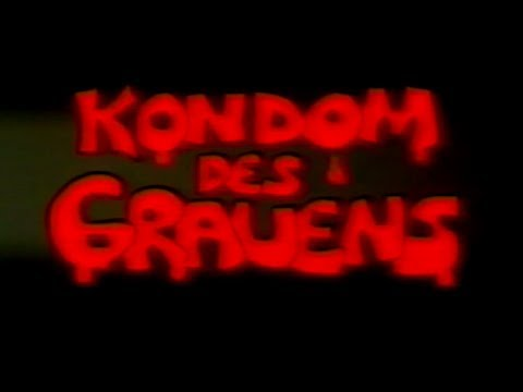 Kondom Des Grauens Trailer