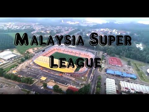 Malaysia Super League Stadium