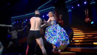 Kylie Minogue - Confide In Me live - BLURAY Aphrodite Les Folies Tour - Full HD