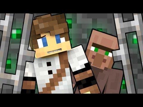 A BALSZERENCSÉS BETÖRÉS! A Minecraft Film #2