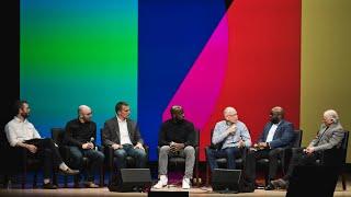 Baixar Gospel Joy Panel Discussion: Piper, Meyer, Rigney, Stiles, Charles, & Onwuchekwa