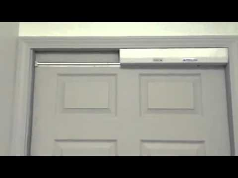 Wonderful Autoslide Automatic Pocket Door Opener