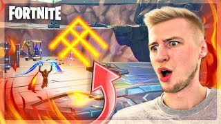 "LOOT LAKE EVENT🔥⚠ 4. RUNE ACTIVATED! What happens!? ""Fortnite German"