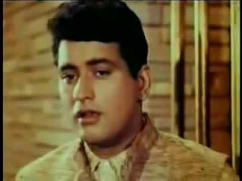 Deewano Se Yeh Mat Poocho (Upkar) - Mukesh in hd