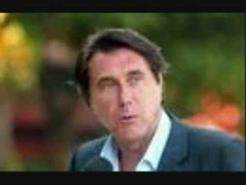 You do something to me, Bryan Ferry.