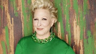 BETTE MIDLER MEMORIES OF YOU (Andy Razaf & Eubie Blake) BEST HD QUALITY