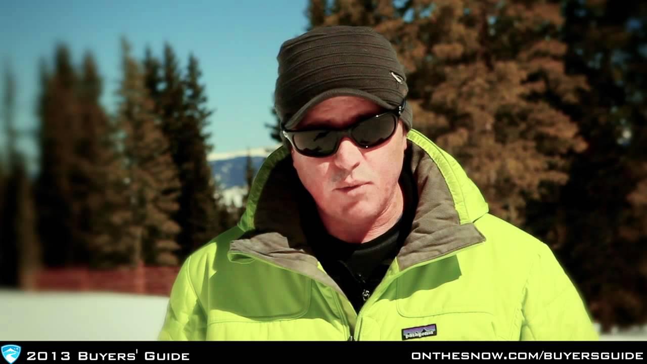 2013 OnTheSnow Ski Test: Tester Interview, Bjorn Sutton