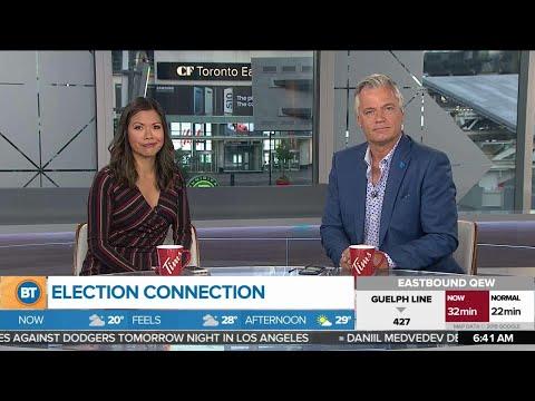 Election Connection: SNC-Lavalin Scandal