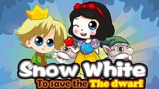 SNOW WHITE SAVE DWARF 2 Level 1-11 Walkthrough