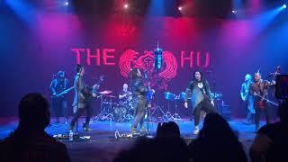 The Hu - Legend Of Mother Swan (Live in Santa Fe)