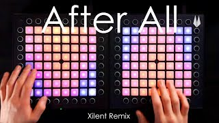 Slander & YOOKiE - After All ft. Jinzo (Xilent Remix) // Launchpad Cover by Nudel