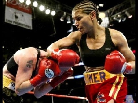 Lucia Rijker on her greatest fight memories, Freddie Roach, and blazing a trail for female fighters