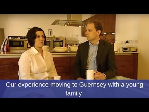 Moving to Guernsey? How we moved our young family with Quintessential Relocation Consultants
