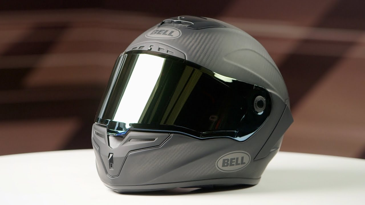 2ba8e492 Bell Panovision Face Shields Review - YouTube