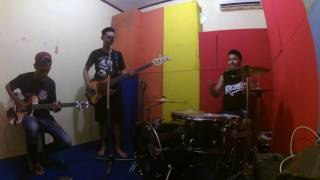 NTRL - Fatamorgana (cover) with my lovely band FightTheDay!