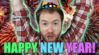Are Your New Year's Resolutions Bound to Fail? | Idea Channel | PBS Digital Studios