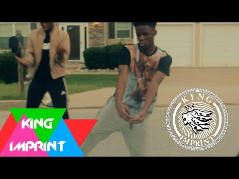 iHeart Memphis - Hit The Quan Dance #HitTheQuan #HitTheQuanChallenge King Imprint