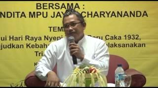 Indosat Bali : Dharma Wacana disc 2