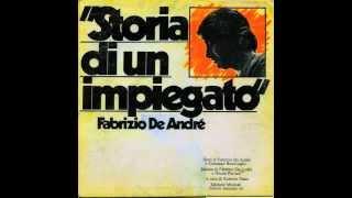 Al ballo mascherato - Fabrizio De Andrè