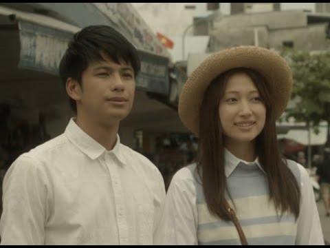 大野いと、森崎ウィンら共演!映画『クジラの島の忘れもの』予告編