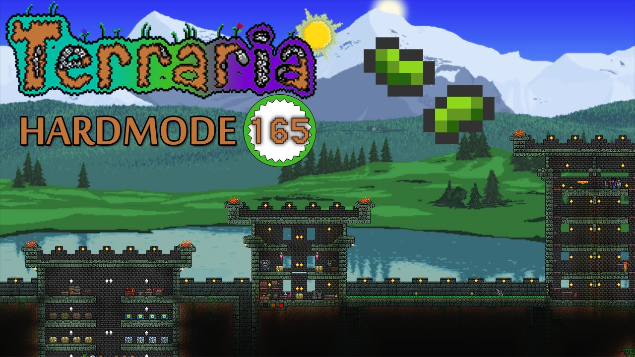 Terraria Jungle Grass Youtube