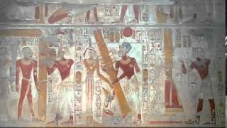 Delta 112 Ano Freimaurer - Das Geheimnis in der Ägyptische Pyramide