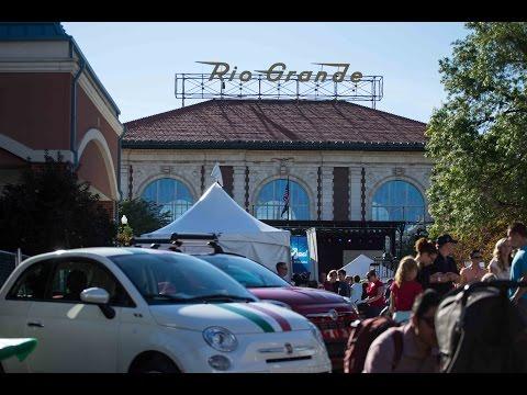 Festa Italiana SLC 2015 Highlights (Italian Street Festival in Salt Lake City)