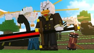 Minecraft Mods - OreSpawn Mod // Frango