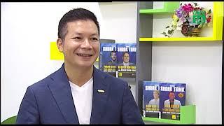 Shark Hưng chia sẻ bí quyết khởi nghiệp cho các bạn trẻ | VTC14