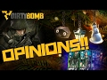 Dirty Bomb | Opinion on Controversial Dirty Bomb Topics! (Thunder and Fletcher Gameplay!)