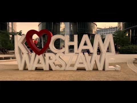 Portrait of Warsaw - Cinematic Video (iPhone 7 Plus 4K Ultra HD)