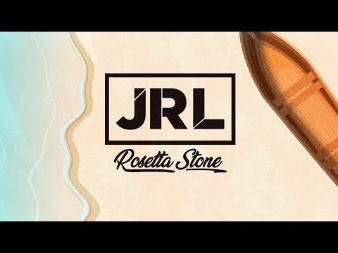JRL – Rosetta Stone